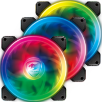 COUGAR VORTEX RGB SPB 120 - COOLING KIT