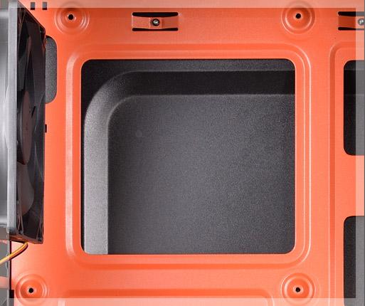 COUGAR MX310 - Cambio fácil de la refrigeración de la CPU