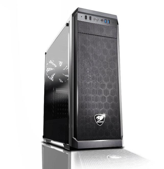 cougar mx330 gaming pc case rh cougargaming com