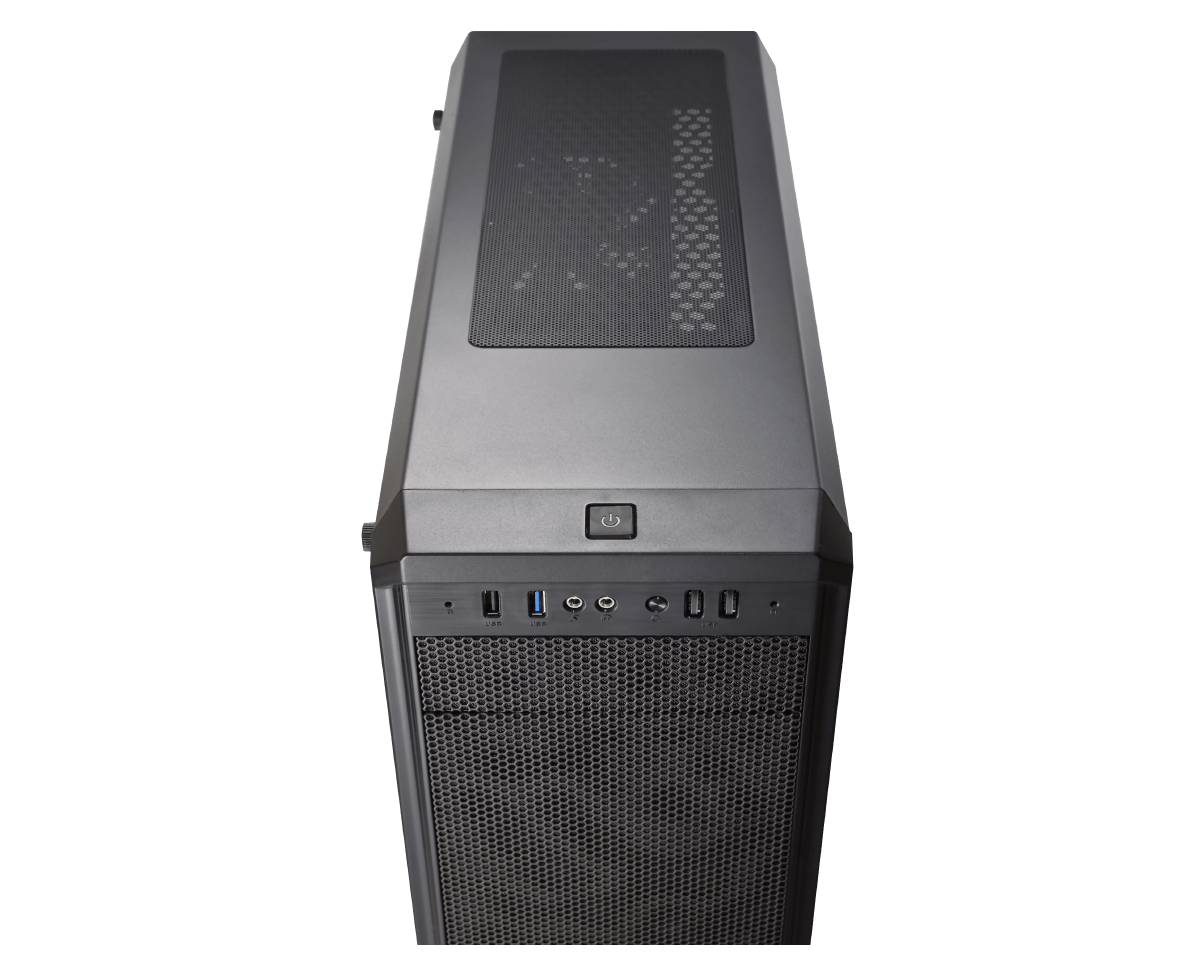 COUGAR MX330 Gaming PC Case
