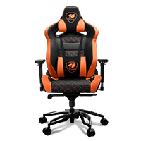 COUGAR ARMOR TITAN PRO Gaming Chair