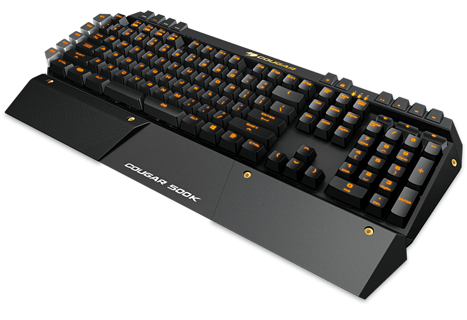COUGAR 500K - Gaming Keyboard
