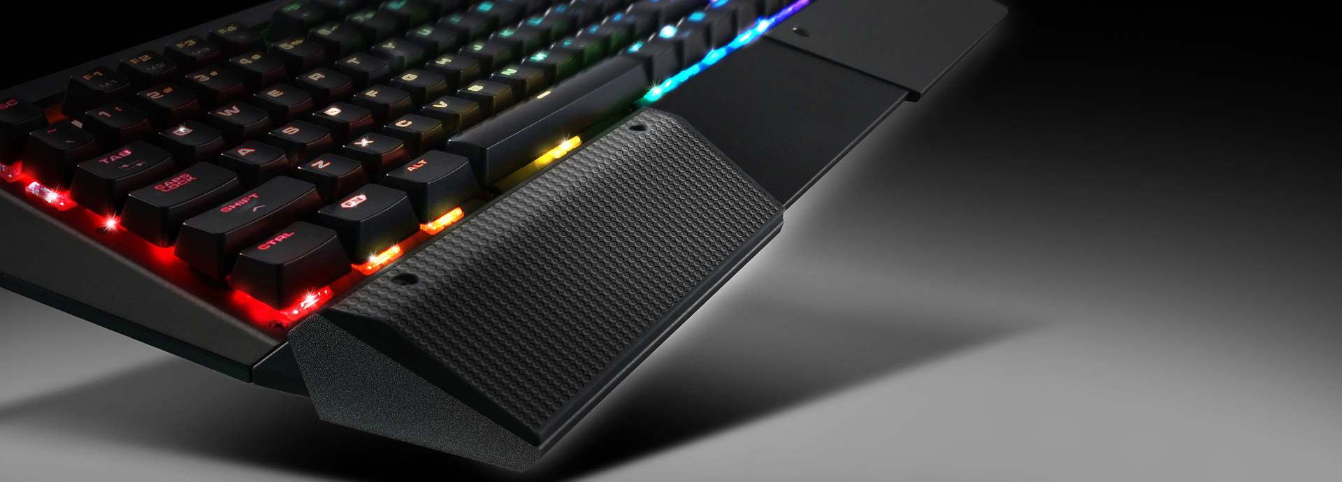 COUGAR ATTACK X3 RGB - COUGAR UIX™ System