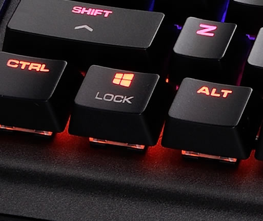 COUGAR ULTIMUS - 6 Programmable G-Keys