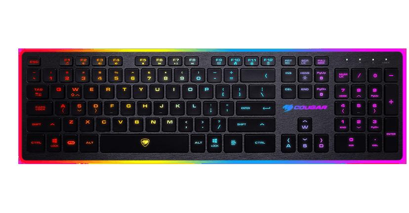 Cougar Vantar Scissor Gaming Keyboard
