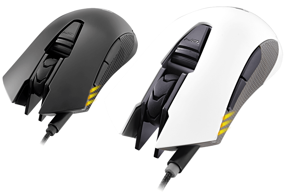 COUGAR 500M Optical Gaming Mouse