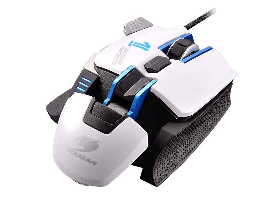ef014a9269a COUGAR 700M eSPORTS Laser Gaming Mouse