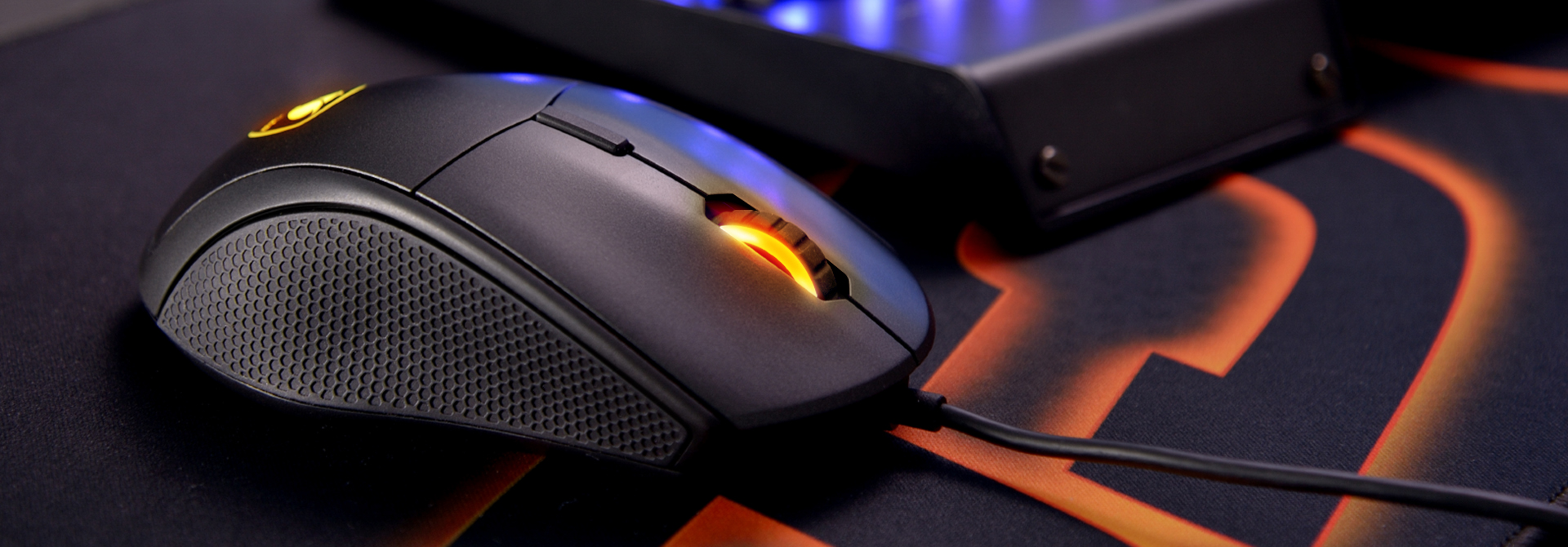 COUGAR Minos X5 - Optical Gaming Mouse