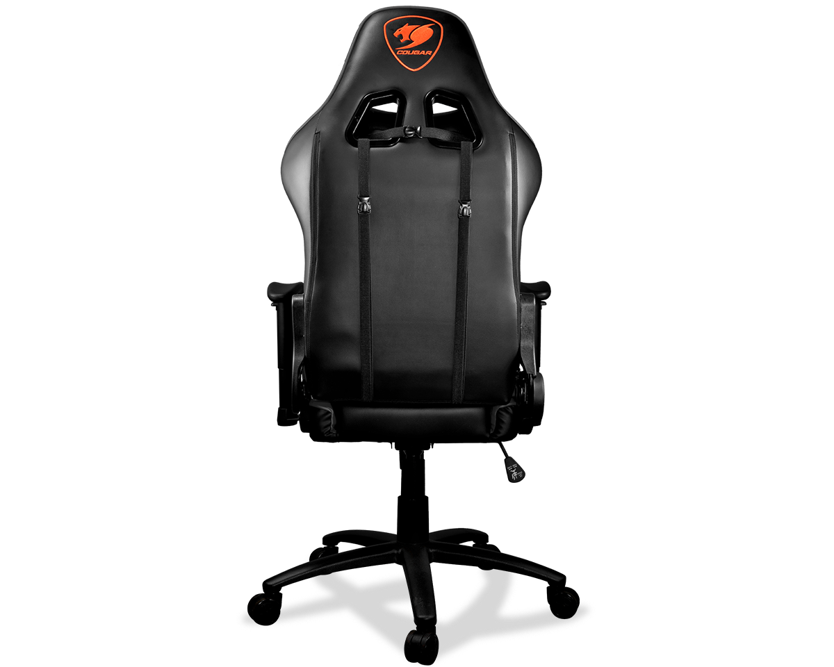 cougar armor one gaming chair rh cougargaming com
